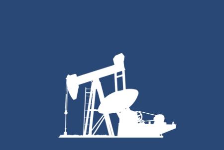 Erdöl-Destillation
